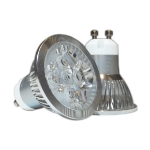 Conlight Diamond 4W LED izzó
