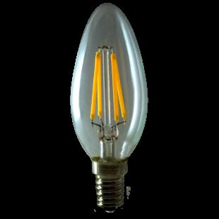 Conlight 4W LED izzó