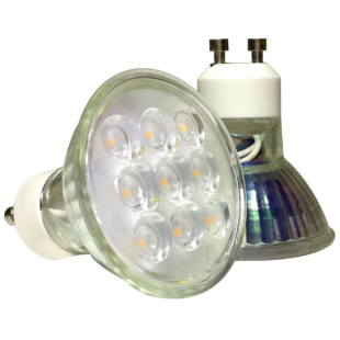 Conlight Sun 3,5W LED izzó