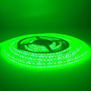 120 LED/m Kültéri Zöld