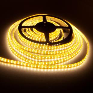 120 LED/m Kültéri Extra fényerő Meleg fehér