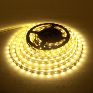 60 LED/m Beltéri Meleg fehér
