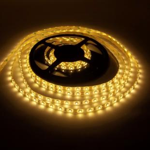60 LED/m Kültéri Meleg fehér