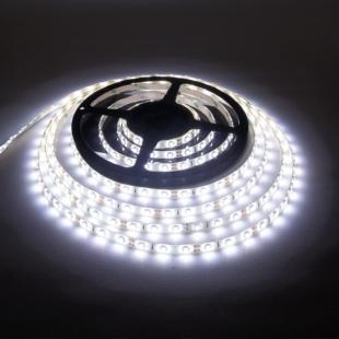60 LED/m Kültéri Hideg fehér