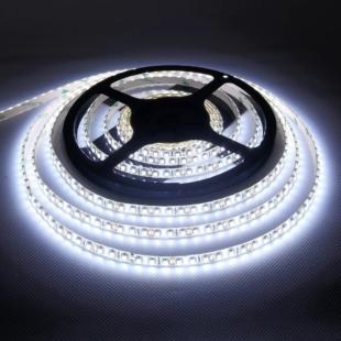 120 LED/m Kültéri Hideg fehér