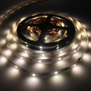 30 LED/m Beltéri Napfény fehér