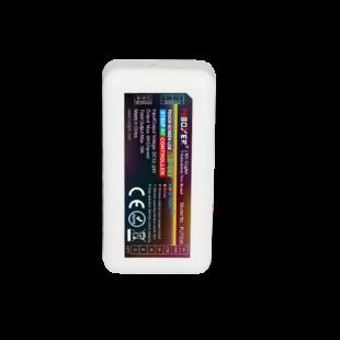 RF (WiFi) RGB,CCT,Dimmer LED vezérlő egység 4 zónás irányítóhoz CON 782 2987-hez vagy 2989-hez
