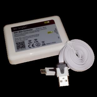 WiFi vevő a CON 782 3093 RGB csoport vezérlőhöz