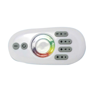 RF RGB vezérlő touch távirányító (CON 782 3095-höz)