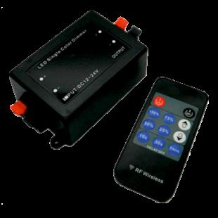 RF Dimmer 11 gombos távirányítóval
