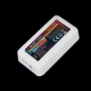 RF (Wifi) RGB csoport vezérlő 4 zónás irányítóhoz