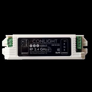 RF RGB vezérlő (csak vezérlő egység)