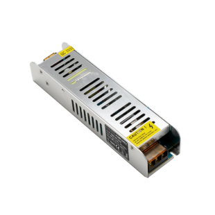 60W SLIM fémházas LED tápegység