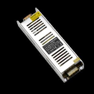 100W SLIM fémházas LED tápegység