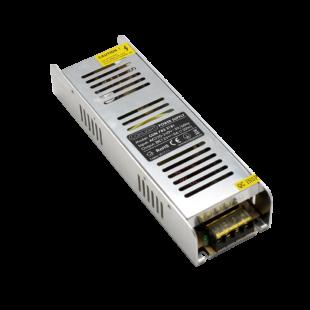 120W SLIM fémházas LED tápegység