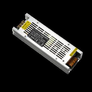 200W SLIM fémházas LED tápegység
