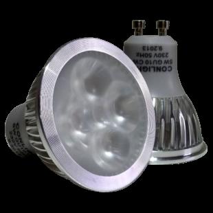 Conlight 5W LED izzó