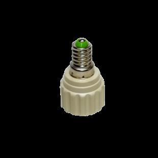 Conlight  GU10-E14 foglalat átalakító