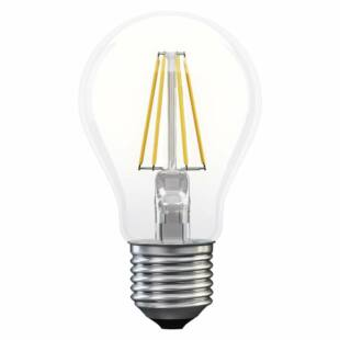 EMOS LED IZZÓ FILAMENT A60 E27 6W WW