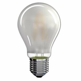 EMOS LED IZZÓ FILAMENT MATT A60 A++ E27 6,5W WW