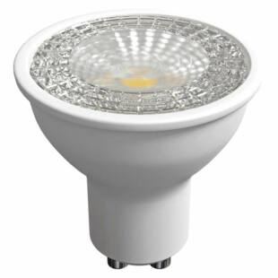 EMOS LED IZZÓ CLASSIC MR16 60° GU10 7,5W WW, DIMM