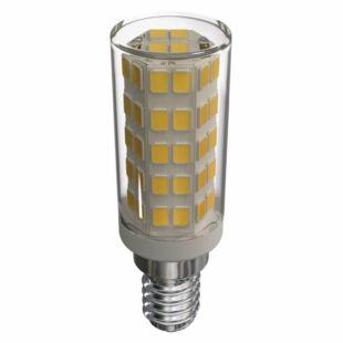 EMOS LED IZZÓ CLASSIC JC A++ 4,5W  E14 WW