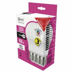 EMOS LED IZZÓ CLASSIC A60 E27 10W NW Ra95