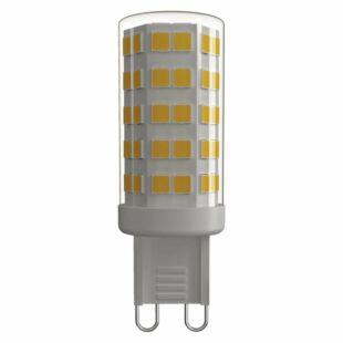 EMOS LED IZZÓ CLASSIC JC A++ G9 4,5W WW