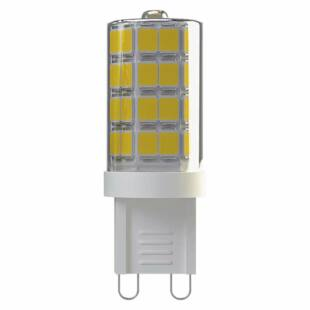 EMOS LED IZZÓ CLASSIC JC A++ G9 3,5W NW