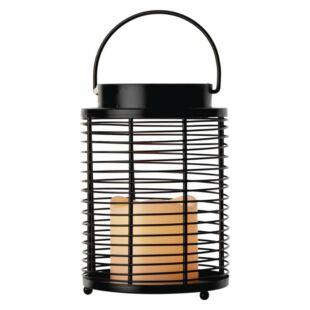 LED villódzó Vintage lámpás, 3 × AAA, WW