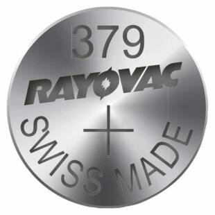 RAYOVAC GOMBELEM 379 10PD