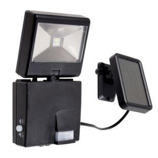 """GAO Szolár paneles LED lámpa mozgásérzékelővel 1W """"SLIM"""""""