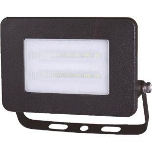 GAO LED Fényvető 10W 750lm IP65 fekete