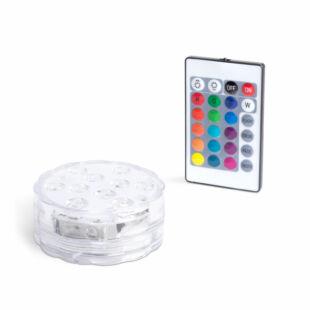LED medencevilágítás
