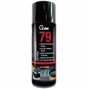 Akkusaru zsír spray (védő, kontakt)