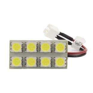 Autós LED - CLD312 - 30 x 15 mm (W5W, C5W, BA9S) - 160 lm - can-bus - SMD - 2W - 12V