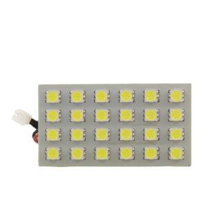 Autós LED - CLD315 - 65 x 35 mm (W5W, C5W, BA9S) - 480 lm - can-bus - SMD - 3W - 12V