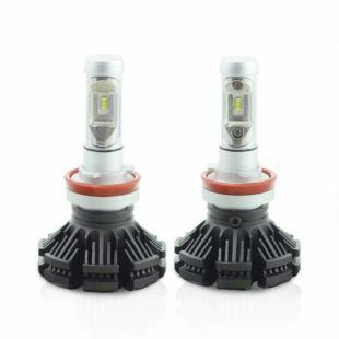 Carguard 50825 LED izzó