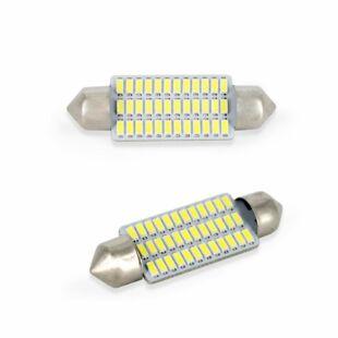 Carguard 50883 LED izzó