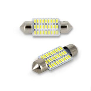 Carguard 50885 LED izzó
