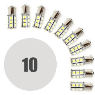 Carguard 50942-10 LED izzó