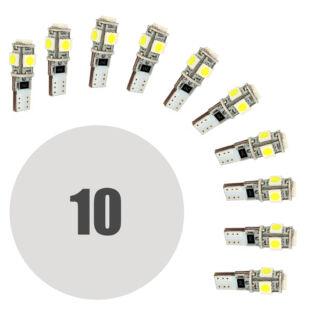 Carguard 50944-10 LED izzó