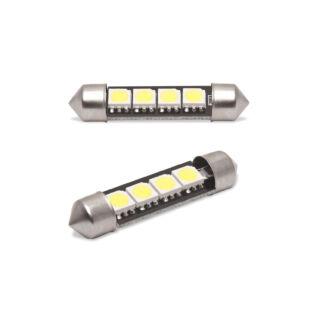 Carguard 50957 LED izzó