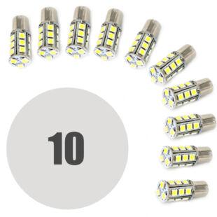 Carguard 50967-10 LED izzó