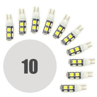 Carguard 50974-10 LED izzó
