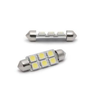 Carguard 50981 LED izzó