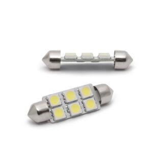 Carguard 50982 LED izzó