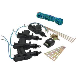 Delight 55077 Központizár motorok + vezérlő egység