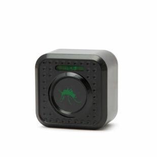 Elektromos szúnyogriasztó - LED visszajelzővel - 230 V - 30 m2