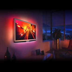 Phenom 55850B LED szalag szett - TV háttérvilágítás